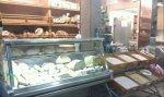 Baker´s inside the market Santiago de Compostela
